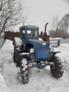 ЛТЗ Т-40, 1985