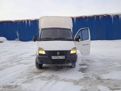 ГАЗ 3302, 2012