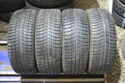 Michelin X-Ice, 215/55 R17