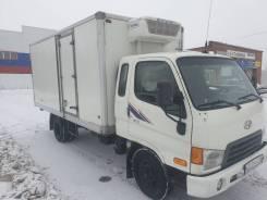 Hyundai HD72, 2011