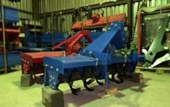 Почвофреза 1GQN-160 усиленная на трактора МТЗ-320, Т-25
