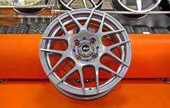 Комплект новых литых дисков X-Race AF-02 R15