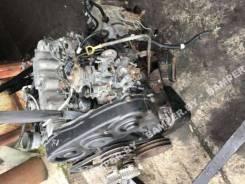 Двигатель Hyundai Н1 2004 [0461622813]