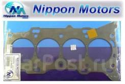 Прокладка ГБЦ Графитовая. Nippon HG-9037 11115-36030 Toyota