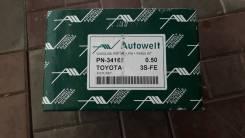 Поршень двигателя 3SFE 0,5 Autowelt