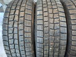 Dunlop Winter Maxx WM01, 205/65 R15 (з-№14)