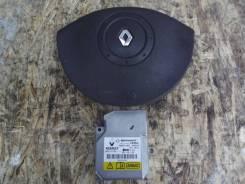 Подушка безопасности Renault Kangoo 2