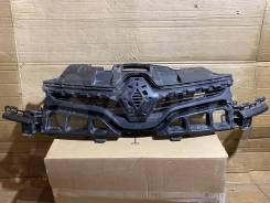 Решетка радиатора усилитель Renault Megane 3 Новые