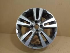 Lada Vesta Cross диск литой колесный 4*100 6,5Jx17CH ET43 DIA60.1 б/у