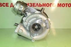 Турбина ДВС YD25 DDTI 14411-EB71B Pathfinder
