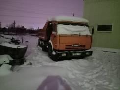 КамАЗ 55111, 2009