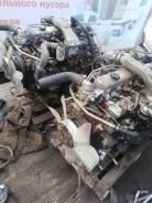 Двигатель на Hino Renger H07CT