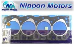 Прокладка ГБЦ Металлическая. Nippon HG-983S 11115-54080 Toyota