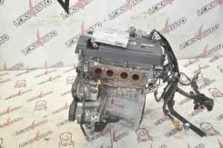 Двигатель в сборе 1Azfse T. Caldina Z [Leks-Auto 453]