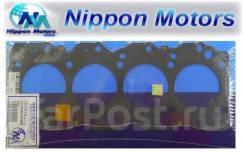 Прокладка ГБЦ Металлическая. Nippon HG-986S 11115-64110 Toyota
