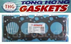 Прокладка ГБЦ Металлическая. TONG HONG THC9123S 11115-64110 Toyota