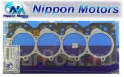 Прокладка ГБЦ Металлическая. Nippon HG-989S 11115-64120 Toyota