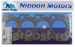 Прокладка ГБЦ Графитовая. Nippon HG-9904 11115-64130 Toyota