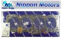 Прокладка ГБЦ Графитовая. Nippon HG-9010 11115-74110 Toyota