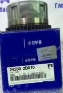 KIA Hyundai Механизм регулировки фаз ГРМ(муфта) 243502B010