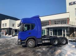 Scania, 2021