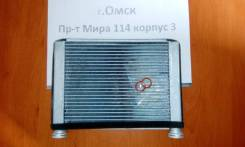 Радиатор отопителя Honda Stepwgn 01-05г