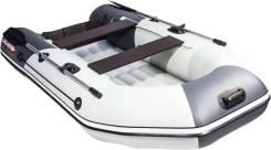 Лодка Таймень NX 2800 НДНД + Жилет