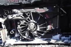 Радиатор охлаждения в сборе АКП Renault Scenic 2005