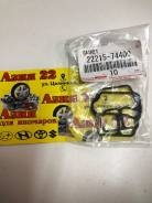 Прокладка клапана холостого хода Toyota 4-7A / 1-4ZZ / 3-5S