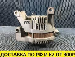 Генератор Mazda 3/Mazda 5/Mazda 6 L8/LF/L5 контрактный