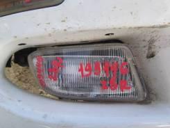 Туманка правая (об. ) Toyota Celica 1997