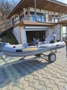 Мотрона лодка