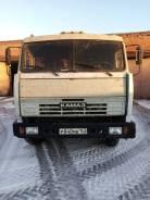 КамАЗ 54115, 1990