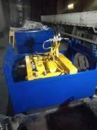 Установка для бестраншейной прокладки и замены труб в грунте АСР 240Б