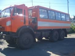 Аренда вахтового автобуса - вахтовка в Петропавловске-Камчатском