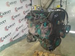 Двигатель C20SED Daewoo/ Chevrolet 2л 132-133