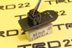 Реостат печки (резистор) Toyota Corolla/Sprinter AE110 Контрактный