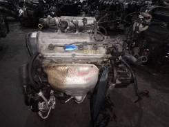 Двигатель Suzuki G15A с МКПП на Cultus GC21S