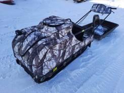 Baltmotors Snowdog Standard B13, 2017