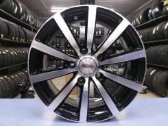 Литые диски R-15, X-trike X-115, 5*114,3, в Бийске
