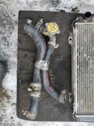 Продам патрубок радиатора охлаждения на Nissan Largo Kugnc22