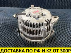 Генератор Nissan QR20/QR25. 2pin контрактный