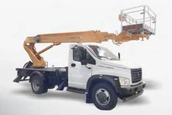 ГАЗ-C41R13, 2021