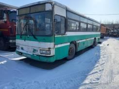 Продам на запчасти автобус daеwoo bs106