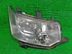 Фара Mitsubishi Delica D5, CV5W; CV4W; 100-87918 [293W0054333], правая передняя