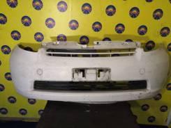 Бампер Toyota Boon 2004-2006 [52119B1010] KGC10 1KRFE, передний [84720]