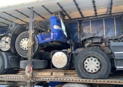 Грузовой разбор Томск Scania DAF Volvo машины из Европы