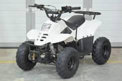 ABM Scorpion 110, 2021