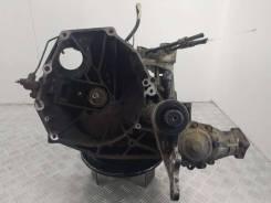 МКПП-5 ступ. Honda HR-V 2 2005 [1011937319]