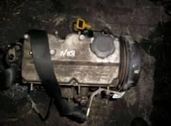 Двигатель Daewoo Matiz M150 restailing 2003 [1011935713]